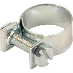 D&R Classic M00122 68-72 Nova/Camaro PS Return Hose Clamp, Screw Type