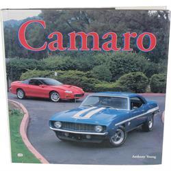 Dave Graham 1000 Camaro History Book, 1967-2000