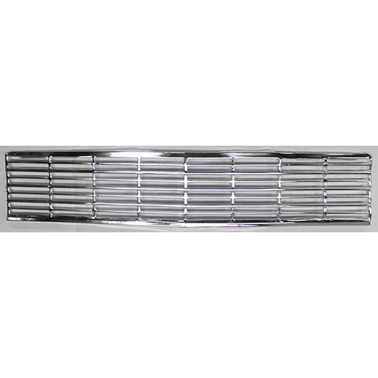 Dynacorn M1364 Front Grille for 1964 Chevelle