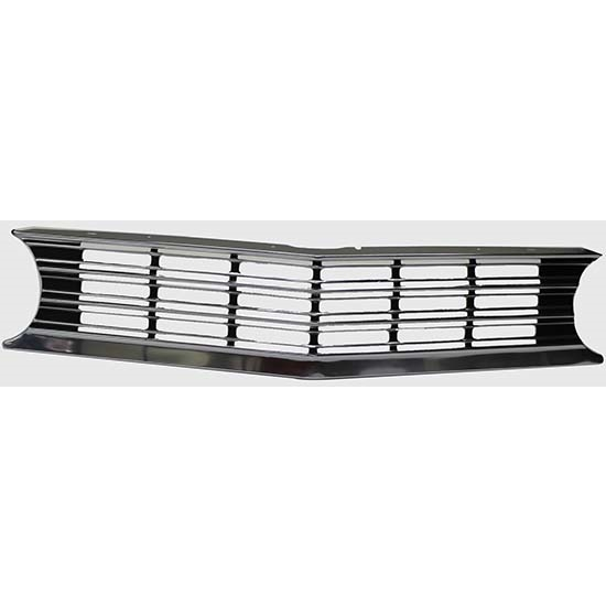 Dynacorn M1362 Front Grille for 1967 Chevelle