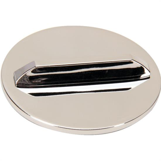 Dynacorn 1623K 1962-1964 Chevy II/Nova Gas Cap, Chrome