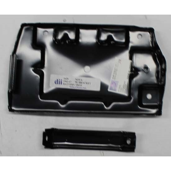 Dynacorn 1620 Battery Tray, 1962-67 Nova