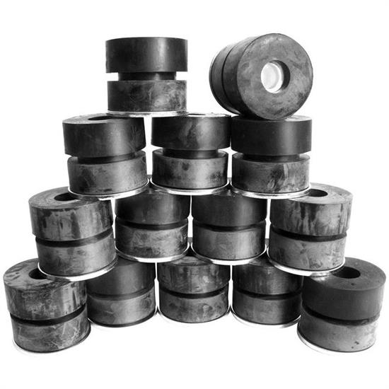 Dynacorn M1452A Convertible Body Bushing Set, 1964-67 Chevelle