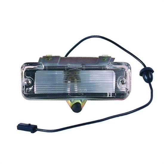 Dynacorn TU65 Back-Up Light, 1965-67 Chevelle/El Camino