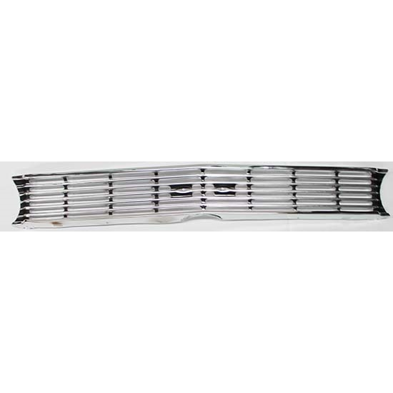 Dynacorn M1360 Front Grille for 1966 Chevelle