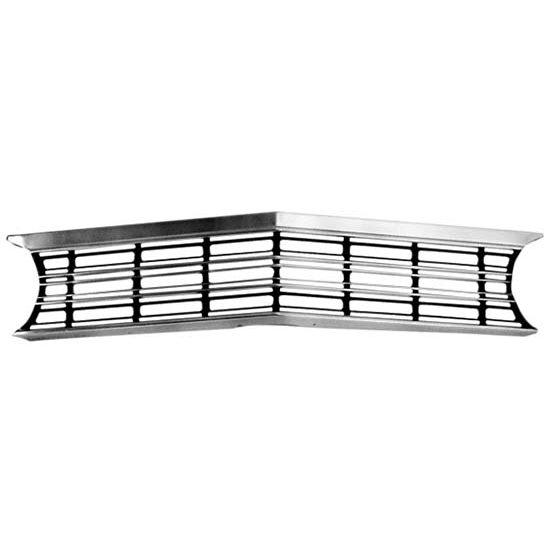Dynacorn M1363 1967 Chevelle SS 396 Front Grille