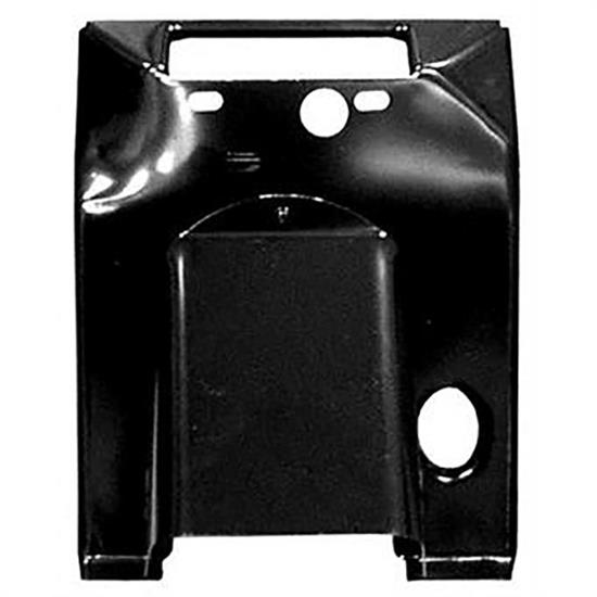 Dynacorn 1067Z Trunk Latch/Tail Panel Support, 1967-68 Camaro