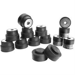 Dynacorn M1454 Body Bushings, Set