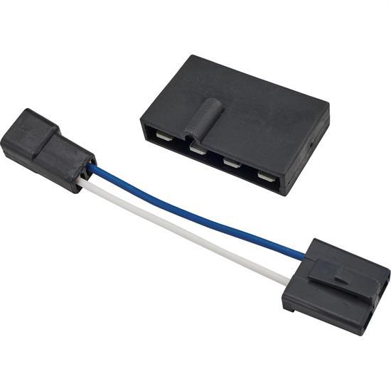 Alternator Conversion Kit, External to Internal Regulator Harness on