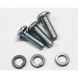 Spoke Style Steering Wheel Mounting Screws for 1967-68 Camaro