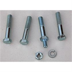 Water Pump Bolt Kit for Camaro/Nova/Chevelle without A/C