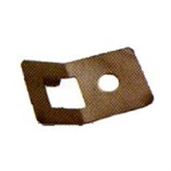 Reproduction Rear Fuel Line Frame Bracket for Camaro/Nova, Each