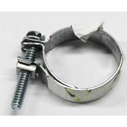 Water Pump Bypass Hose Clamp for 1967-72 Camaro, Each