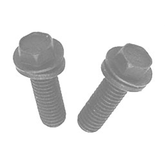 Fuel Pump Mounting Bolts for 67-69 Camaro/67-79 Nova Big Block, Pair