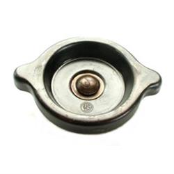 Reproduction Oil Fill Cap with S Marking for 1967 Camaro 396