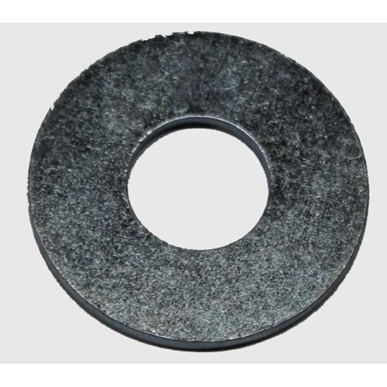 1/2 Inch Zinc USS All Purpose Flat Washer