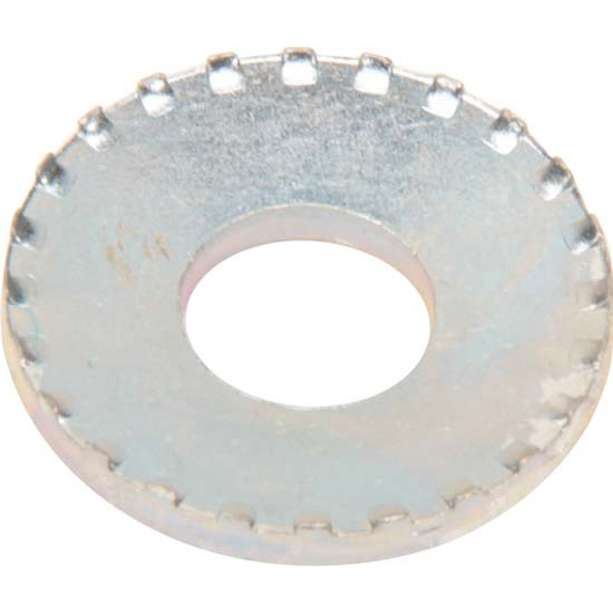 1/2 Inch Serrated Belleville Willie Washer