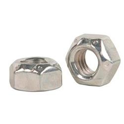 1/2 Inch x 20 Top Lock Nut