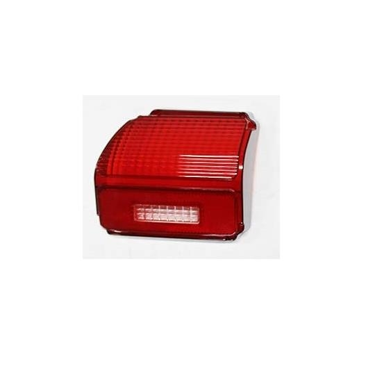 Garage Sale - Golden Star TP03-691 Tail Light Lens for 1969 Chevelle, LH Side Only