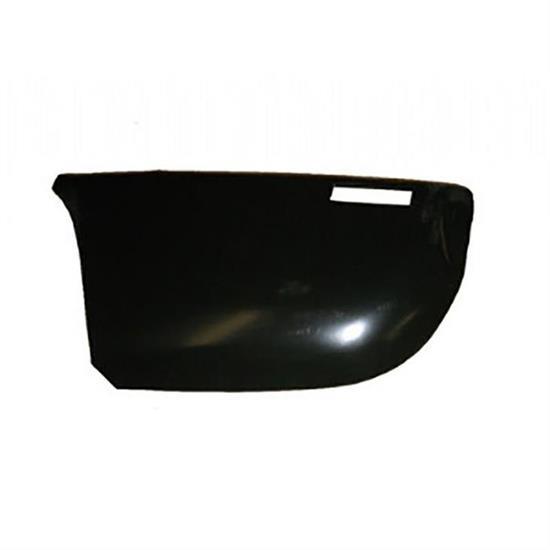 Golden Star Auto QP01-70L Quarter Panel Skin