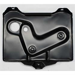 Golden Star BT01-70 Battery Tray for 1970-81 Camaro, Each
