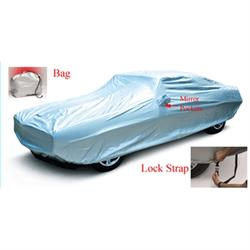 Intro-Tech CVCA67-C271 Intro-Guard Dri-Fit Car Cover, 1967-69 Camaro