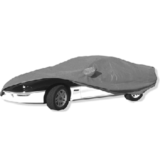 Intro-Tech CVCA93-C270 Intro-Guard Dri-Fit Car Cover, 1993-02 F-Body