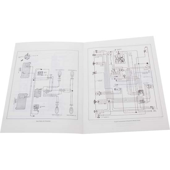 jim osborn mp0176 1972 chevelle wiring diagrams. Black Bedroom Furniture Sets. Home Design Ideas