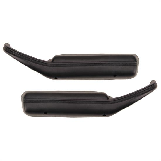 Keen Parts 290127-66 Arm Rest/Door Pull Handles, Camaro/Firebird, Pair