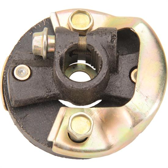 Lares 201 Power Steering Coupler, 1967-79 Nova/1967-76 Camaro