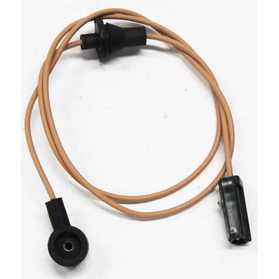 1968 camaro fuel sending unit wiring diagram speedway reproduction sending unit wiring harness  69 camaro  sending unit wiring harness  69 camaro