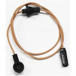 M&H Electric 18910 Reproduction Sending Unit Wiring Harness, 69 Camaro