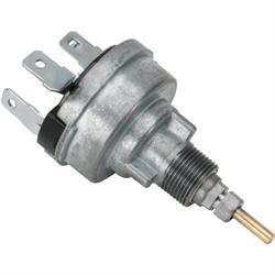M&H Electric 1993584 Windshield Wiper Switch, 1963-64 Nova