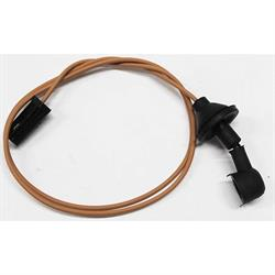M&H Electric 18915 Fuel Sending Unit Wiring Harness for 1967-68 Camaro