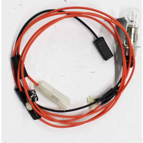 92614115_L_1eed5445 e315 480f 8512 a4444ea986fd m&h electric 28185 trunk light wire harness assembly, 1970 81 camaro