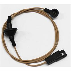 M & H Electric Fuel Sending Unit Wiring Harnesses - Free ... M And H Wire Harness on