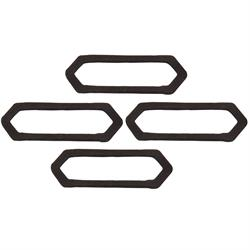 Repops CA141 69 Camaro Side Marker Gaskets 4 Pc