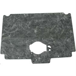 Repops CA095 Hood Insulation for 82-84 Camaro w/Cross Fire Injection