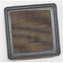 GM 25043246 Air Filter Element, 1982-92 Camaro 2.8L V6