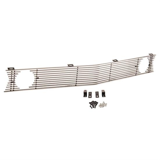 Muscle Car Industries GRI-101 Standard Billet Grille for 1967 Camaro