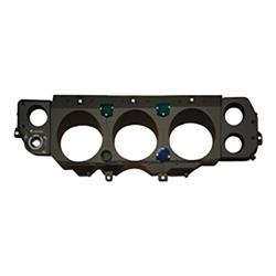 Muscle Factory DB015  71-72 Chevelle Instrument Housing