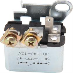 Reproduction Horn Relay for 63-67 GM Chevy II& Chevelle