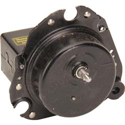 Remanufactured Windshield Wiper Motor, Two Speed, 1967 Camaro/Firebird