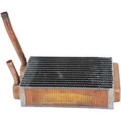 Heater Core, 1967-68/Camaro w/AC