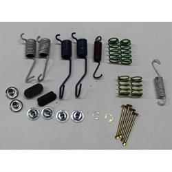 Rear Drum Brake Hardware Kit for 1967-78 Camaro/Nova/Chevelle