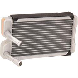 Replacement Heater Core, 1967-81 Camaro/1968-79 Nova without A/C