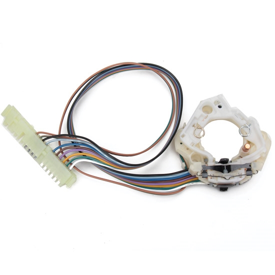 Reproduction Turn Signal Switch Assembly, 10-Pin, Camaro/Nova/Chevelle