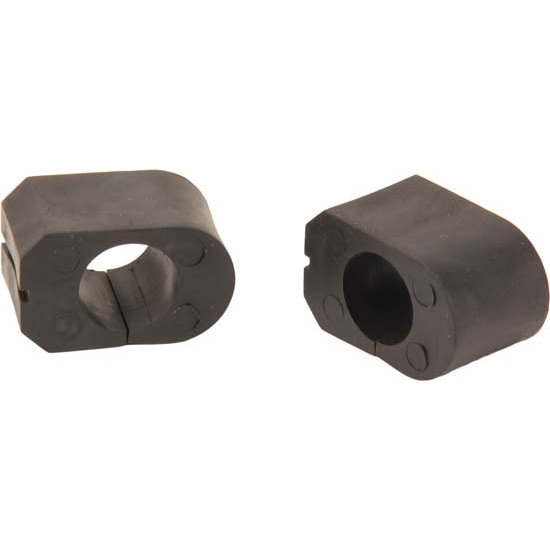 1 Inch Front Sway Bar Bushing, 1970-81 Camaro/Firebird, Pair