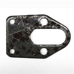 GM 3719599 Fuel Pump Mounting Plate, 67-69 Camaro/64-79 Nova