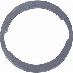 OER K941 Trunk Lock Seal Gasket for Camaro/Nova/Chevelle